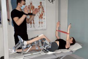 Rehabilitacja pooperacyjna